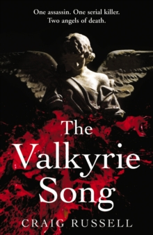 The Valkyrie Song, Paperback Book