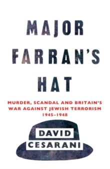 Major Farran's Hat, Paperback Book