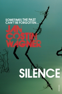 Silence, Paperback Book
