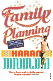 Family Planning, Paperback Book