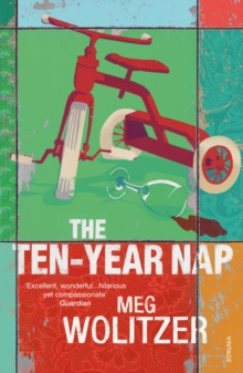 The Ten-Year Nap, Paperback / softback Book