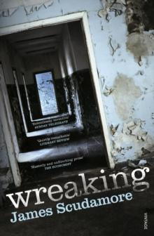 Wreaking, Paperback Book