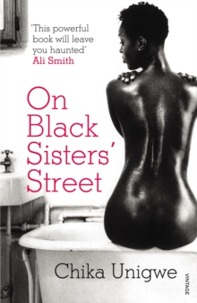 On Black Sisters' Street, Paperback Book