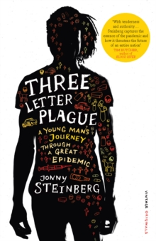 Three Letter Plague, Paperback Book
