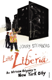 Little Liberia : An African Odyssey in New York City, Paperback Book