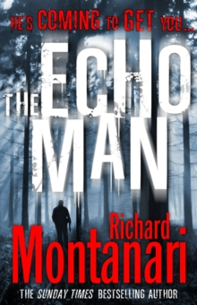 The Echo Man : (Byrne & Balzano 5), Paperback Book