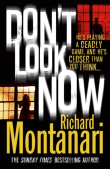 Don't Look Now, Paperback / softback Book