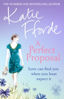 A Perfect Proposal, Paperback / softback Book