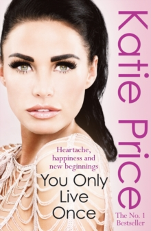 You Only Live Once, Paperback Book