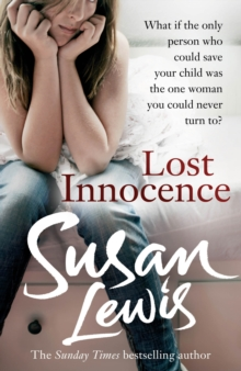 Lost Innocence, Paperback Book