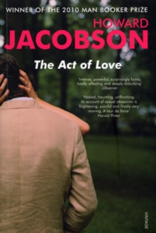 The Act of Love, Paperback Book