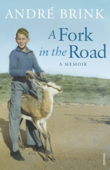 A Fork in the Road, Paperback Book