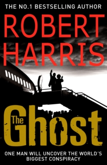 The Ghost, Paperback Book
