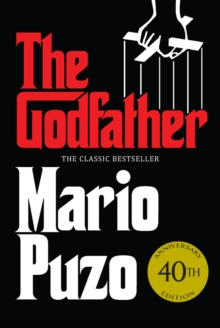 The Godfather, Paperback / softback Book
