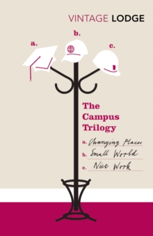The Campus Trilogy, Paperback / softback Book