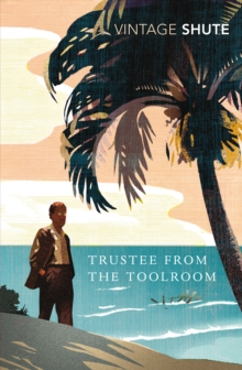 Trustee from the Toolroom, Paperback Book