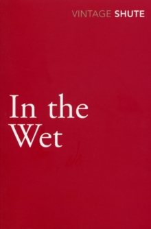 In the Wet, Paperback / softback Book