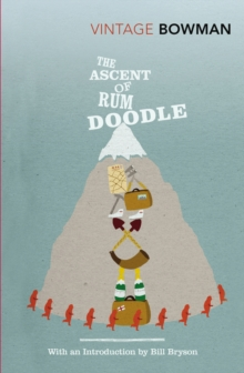 The Ascent of Rum Doodle, Paperback Book