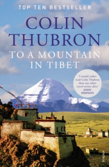 To a Mountain in Tibet, Paperback / softback Book