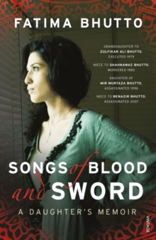 Songs of Blood and Sword, Paperback Book