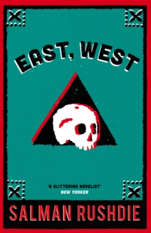 East, West, Paperback Book