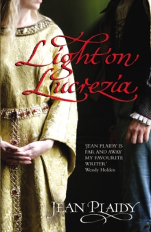 Light on Lucrezia : (Lucrezia Borgia), Paperback Book