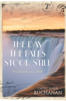 The Day the Falls Stood Still, Paperback Book