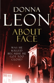 About Face : (Brunetti 18), Paperback Book