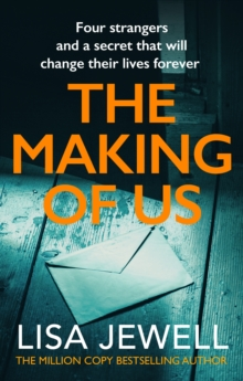 The Making of Us, Paperback / softback Book