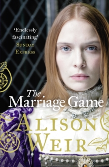 The Marriage Game, Paperback / softback Book