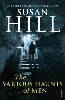 The Various Haunts of Men, Paperback Book