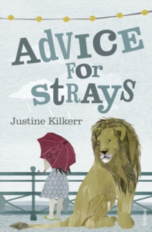 Advice for Strays, Paperback Book
