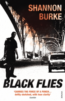 Black Flies, Paperback Book