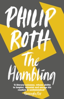 The Humbling, Paperback / softback Book