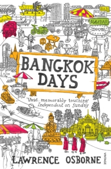 Bangkok Days, Paperback / softback Book
