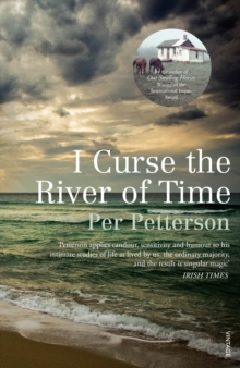 I Curse the River of Time, Paperback / softback Book