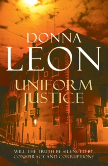 Uniform Justice : (Brunetti 12), Paperback Book