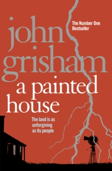 A Painted House, Paperback Book