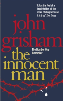 The Innocent Man, Paperback Book