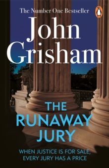 The Runaway Jury, Paperback Book