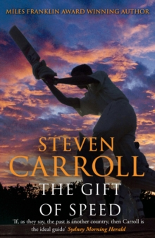 The Gift of Speed, Paperback Book