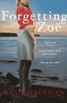 Forgetting Zoe, Paperback Book