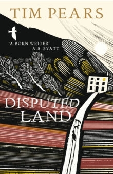 Disputed Land, Paperback Book