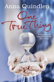 One True Thing, Paperback Book