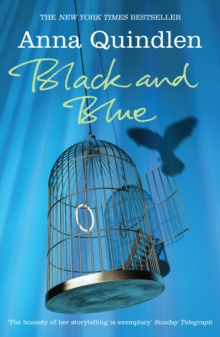 Black And Blue, Paperback Book