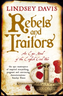 Rebels and Traitors, Paperback Book