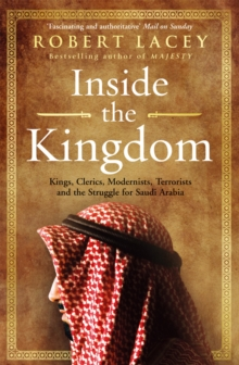 Inside the Kingdom, Paperback Book