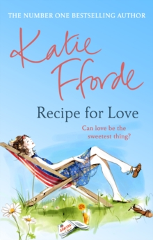 Recipe for Love, Paperback Book