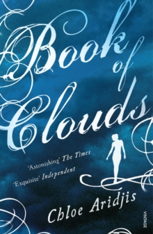 Book of Clouds, Paperback Book