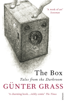 The Box : Tales from the Darkroom, Paperback / softback Book